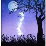 Twilight Night- With or Without a Witch!